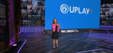 Ubisoft's Uplay+ PC gaming subscription will work with Google Stadia