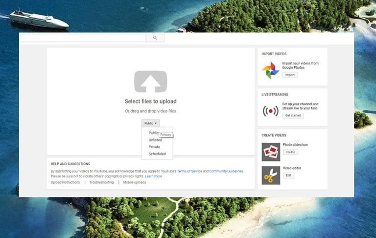 how to upload a video youtube guide uploadtoyoutube04