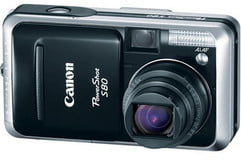Canon PowerShot S80 Review