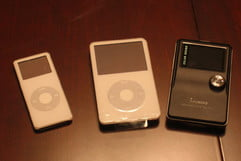 Apple iPod Video 60GB Review