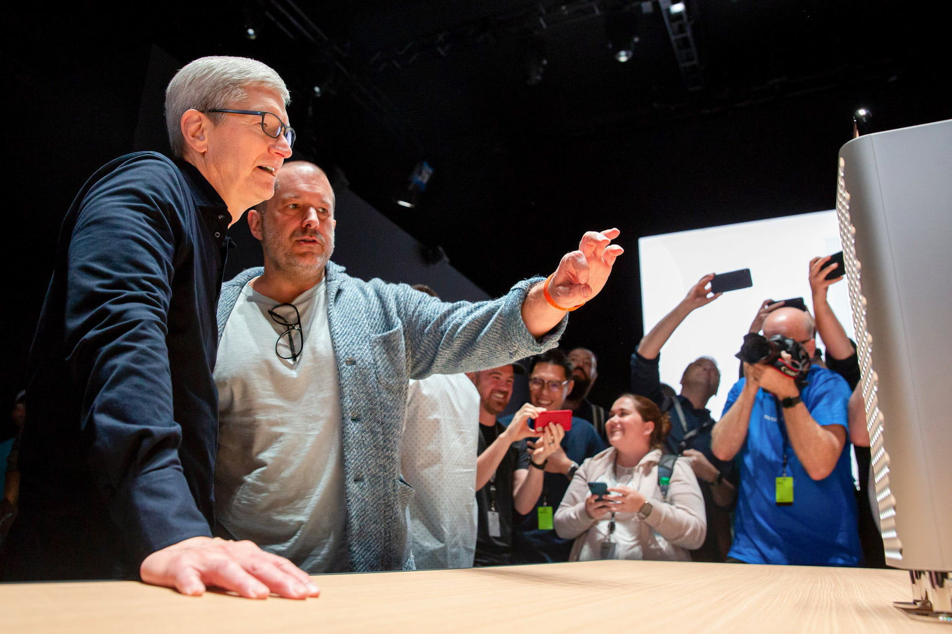 All of the Apple products that made Jony Ive a living design legend