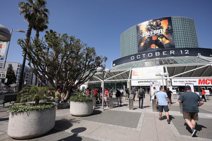 For the first time ever, PlayStation will be a no-show at E3