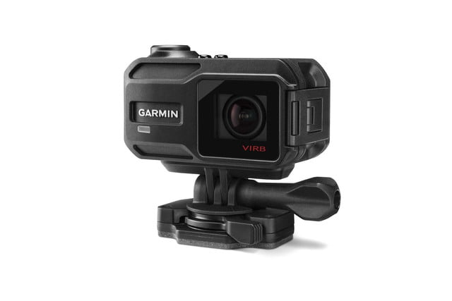 garmins new virb cameras want to capture your next crazy stunt and heart rate xe 1