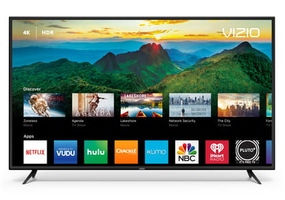 This 60-inch Vizio 4K TV is now on sale for less than $500