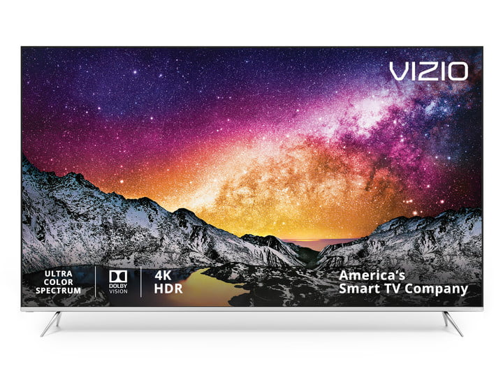 Don't miss your chance to save $700 on a 65-inch Vizio P-Series 4K TV