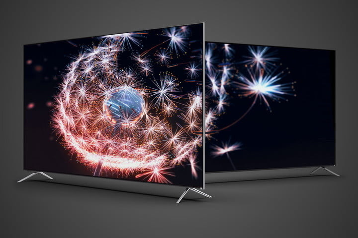 vizio 2018 4k tvs features specs price availability p series quantum