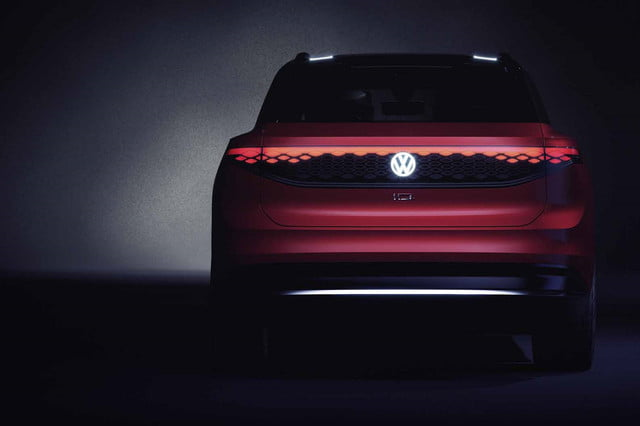 volkswagen id roomzz previews production suv coming in 2021 vw concept 5