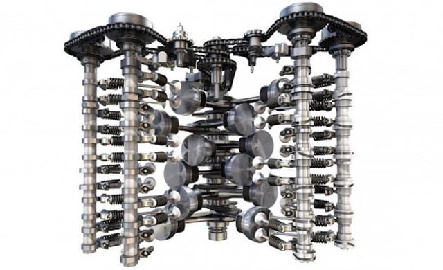 new vw group engines pictures specs news w 12