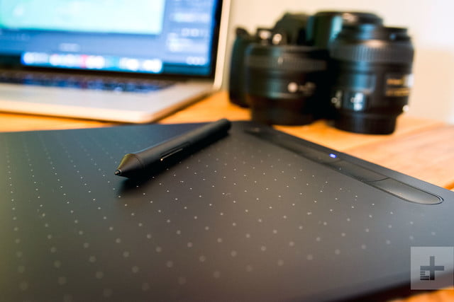 Wacom Intuos review
