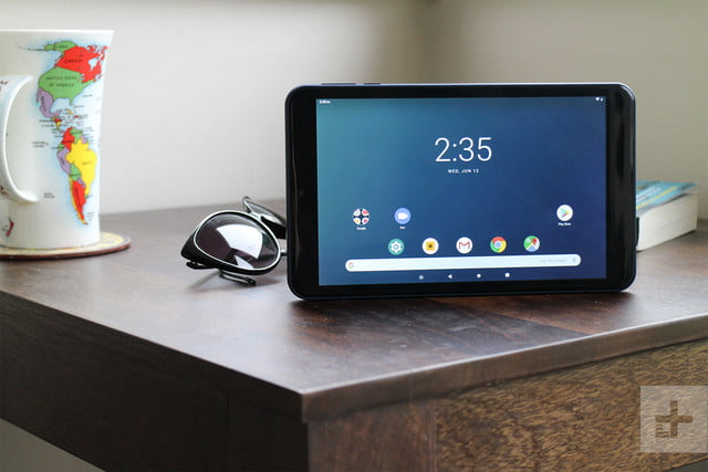 walmart onn android tablet 8 inch review 3