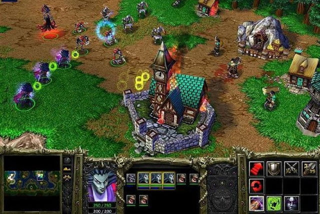 warcraft 3 matchmaking Kick a player (it tries to do a partial match)sp: shuffle playersstart make me host is a free hosting service for the game warcraft 3 - the frozen throne.