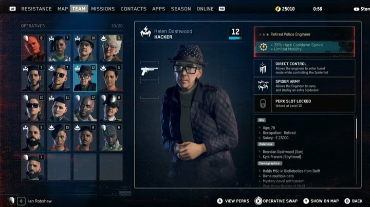 Watch Dogs Legion Location Story Classes Release Date And More Digital Trends
