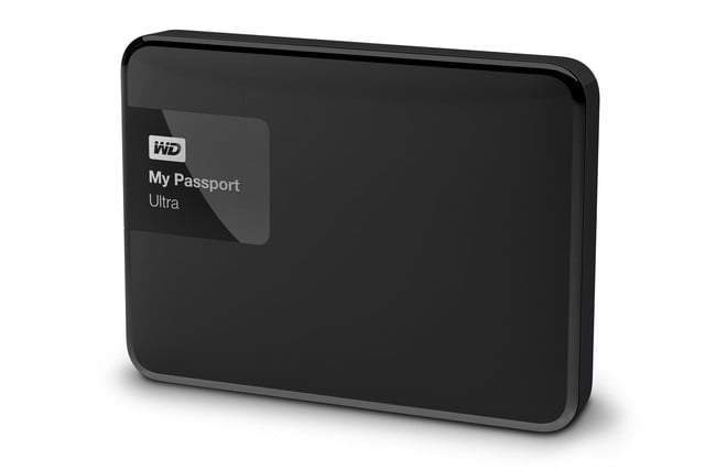 western digital raises portable my passport drive capacity to 3tb adds new colors wd mypassport ultra classic black may2015 6