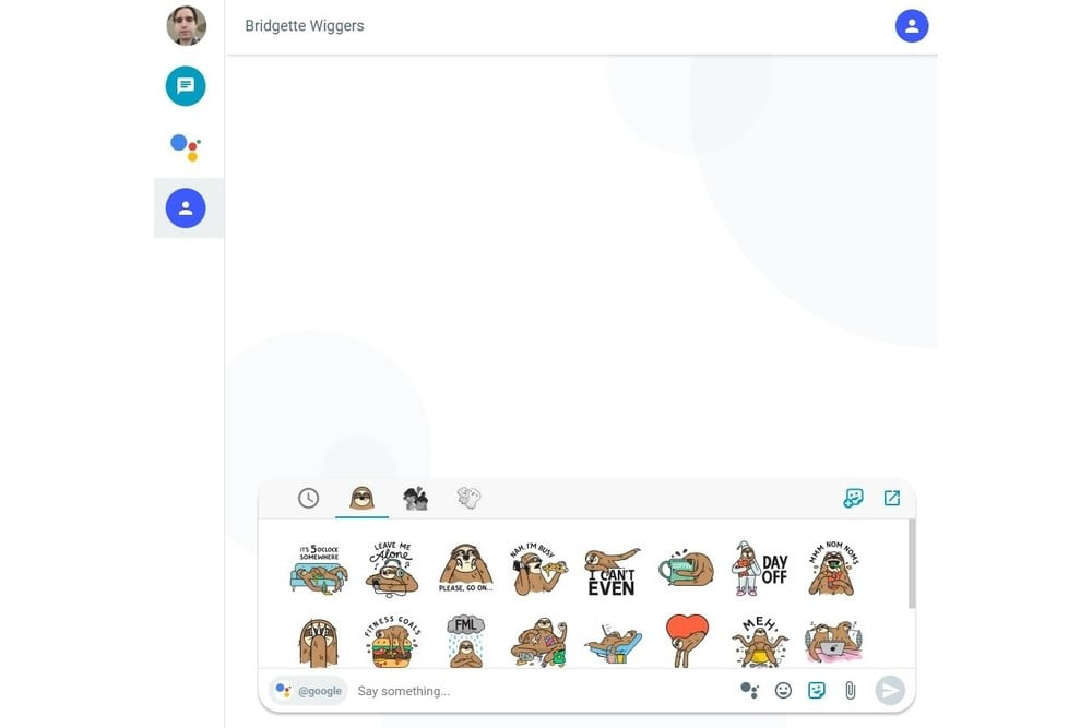 Allo for Web Brings Google's Chatty App to Chrome Browser | Digital