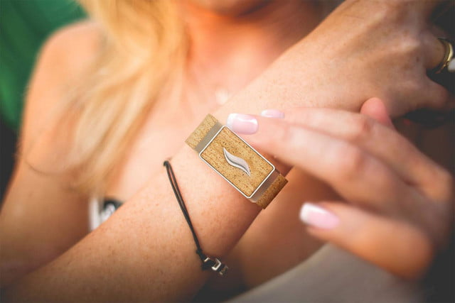wellbe bracelet aims maintain wellbeing on wrist