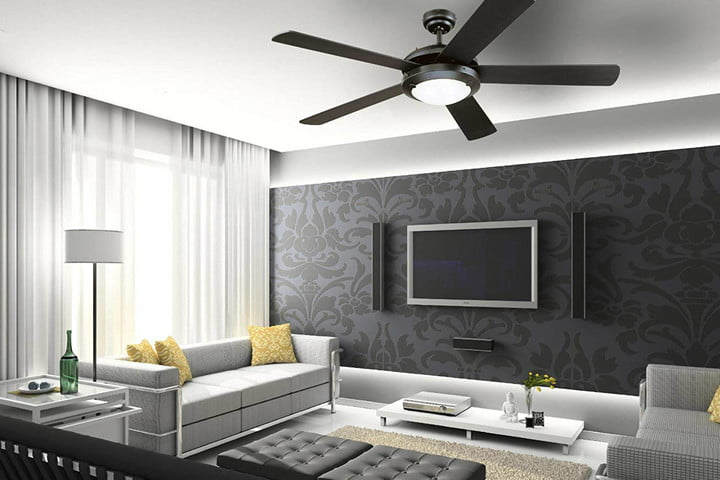 Stay cool this summer with these hot ceiling fan deals from Amazon