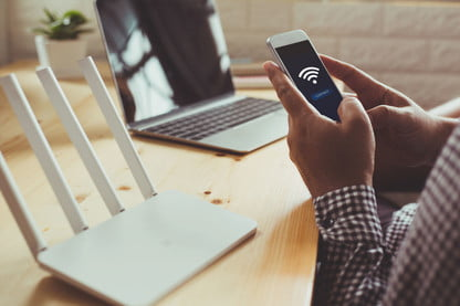 What Is Wi-Fi? Everything You Need to Know | Digital Trends