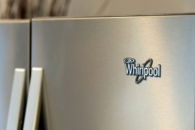 Whirlpool WRF995FIFZ review