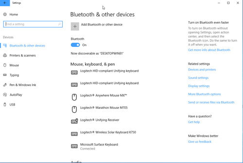 How To Turn On Bluetooth in Windows   Digital Trends