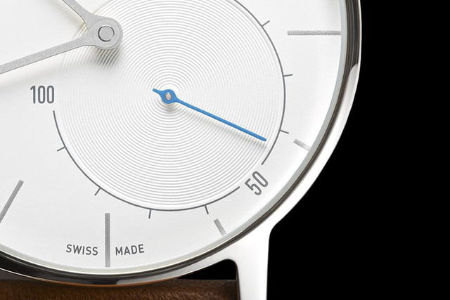 Withings Activite review 5