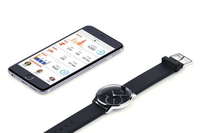 withings activite steel 5