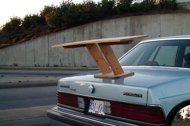 How Much Should You Put Down On A Car >> The 9 Worst Car Modifications and Accessories | Digital Trends