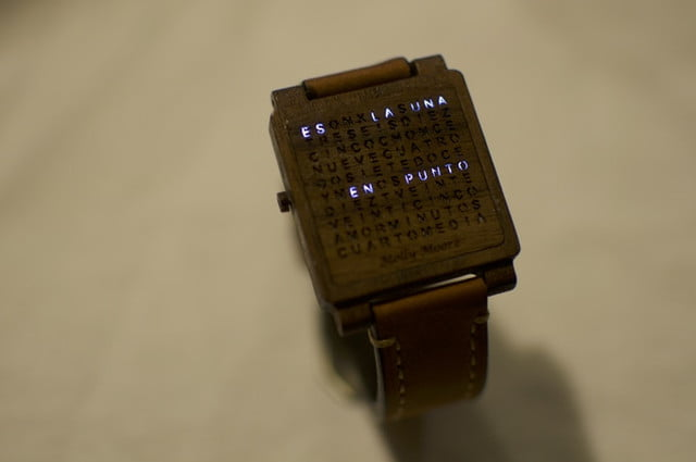 wooden word watch woodwatch2