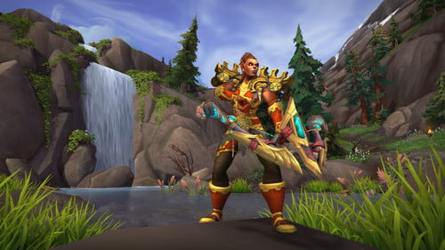 Battle for Azeroth' Is On Track To Be Worst 'World of