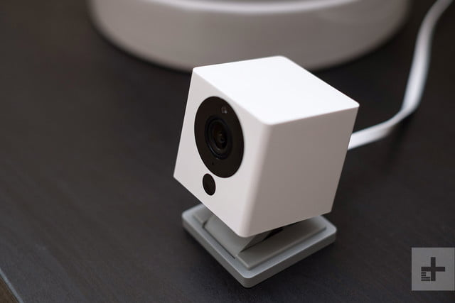WyzeCam hands-on review angle