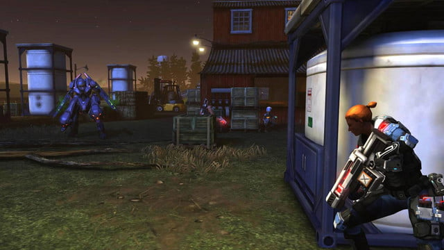 XCOM: Enemy Within review   Digital Trends