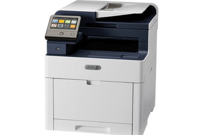 The Xerox WorkCentre Printer Gets a Massive 56% Discount On