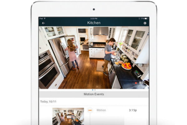 xfinity home security camera faces license plates indoor outdoor 5
