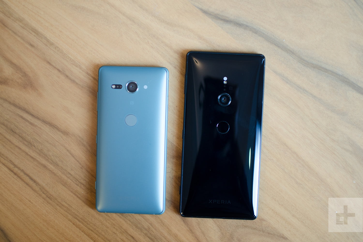 Sony Xperia XZ2 and XZ2 Compact Hands-on Review | Digital