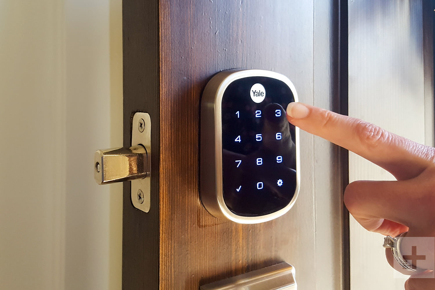 Yale And August Team Up On The Assure Lock Smart Lock