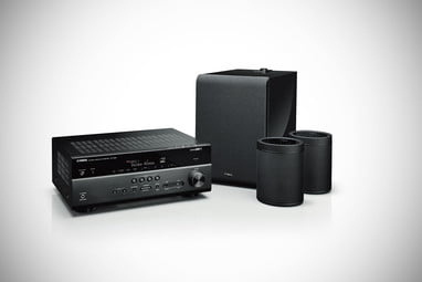 Yamaha Introduces MusicCast Surround A/V Receivers, Speakers