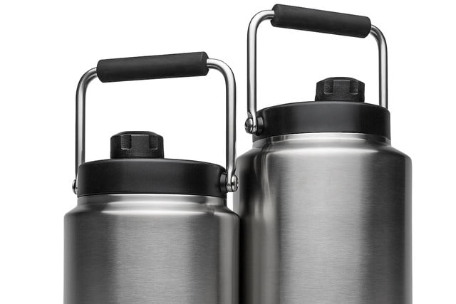 9aefb52e3cc yeti rambler jugs 5. Need to keep your favorite beverages hot or cold ...