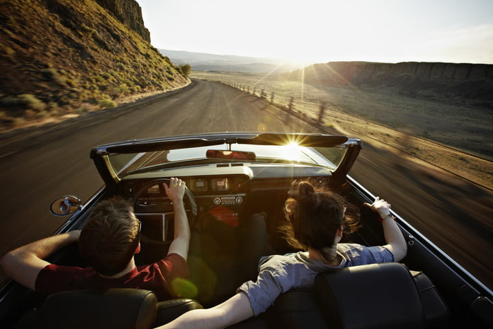Best Road Trip Apps