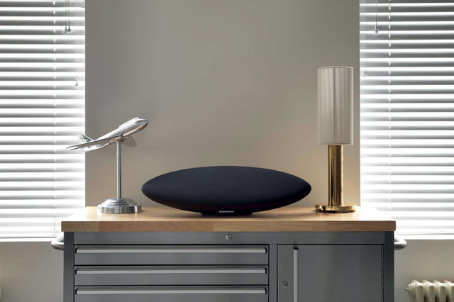 hands on bowers wilkins announces zeppelin wireless image gallery 12