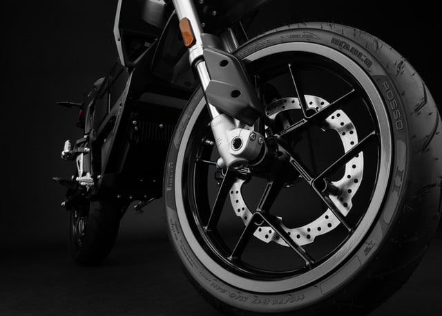 zero motorcycles introduces new models fxs 6