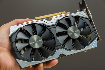 Nvidia's GTX 1060 6GB Has Faster Memory to Counter AMD RX