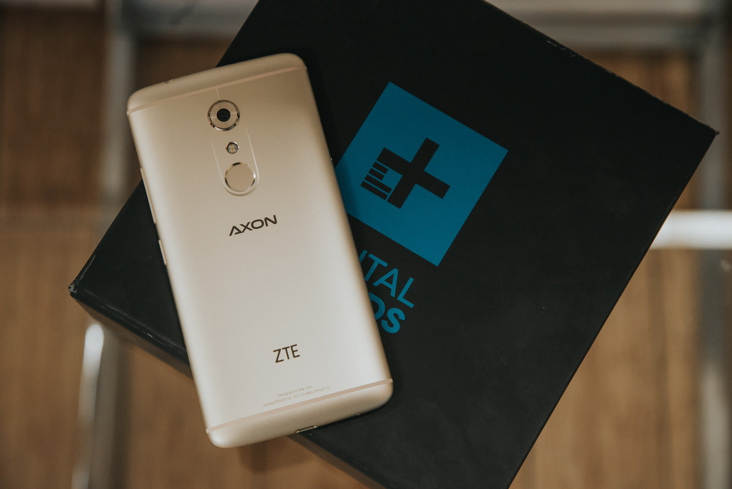 zte axon 7 review romana made several nice