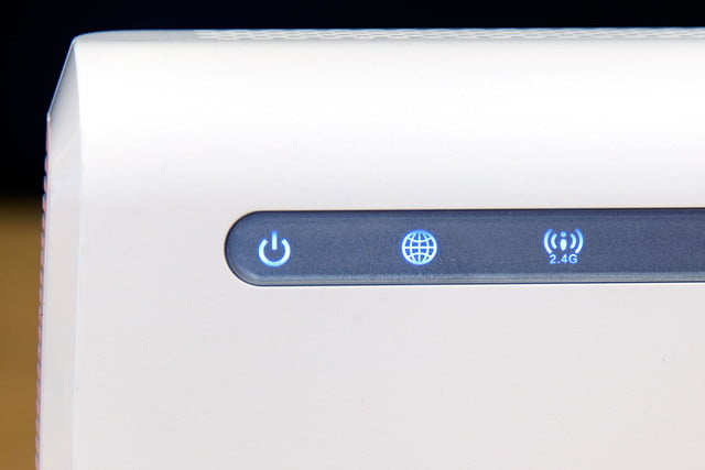 Zyxel's NBG6815 Media Router Review   Digital Trends